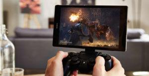 jouer-distance-jeux-PS4-Android