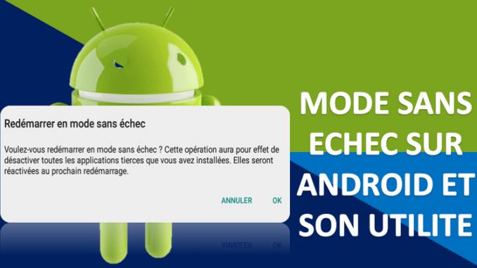 Android-bloqué-mode-sans-échec