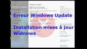 mise à jour-bloque-Windows 10