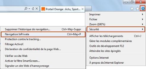 navigation-inprivate-activer