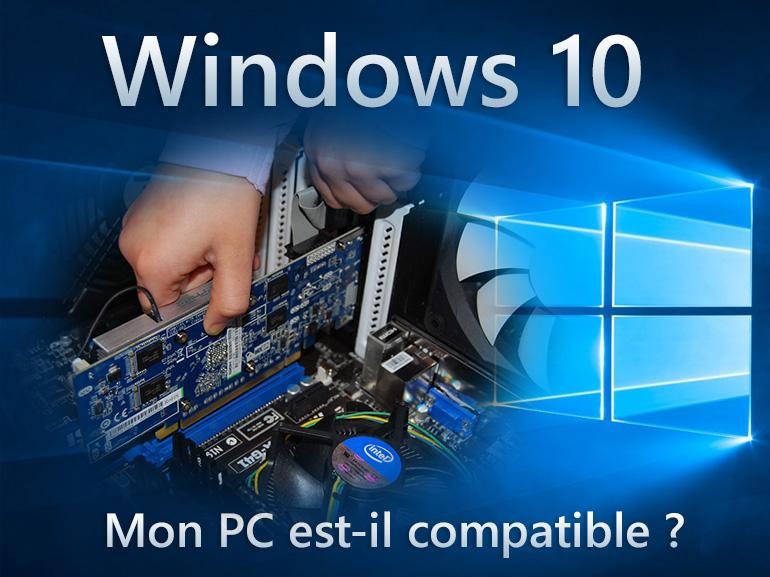 windows-10-compatibilité