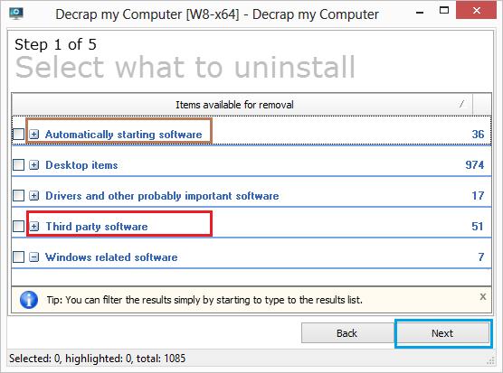 Decrap-My-Computer-supprimer-Bloatware-à-partir-de-Windows