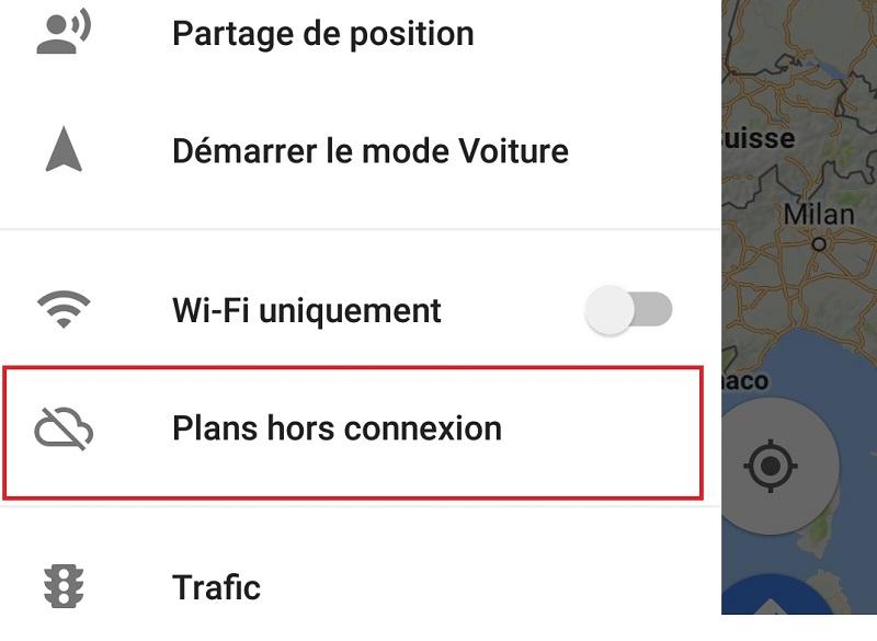 Google-Maps-hors-connexion
