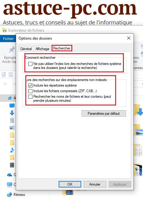 ouvrir-les-options-des-dossiers-dans-Windows-10-L'onglet-Rechercher
