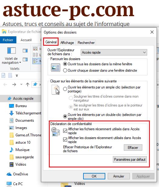 ouvrir-les-options-des-dossiers-dans-Windows-10-l'onglet-Général