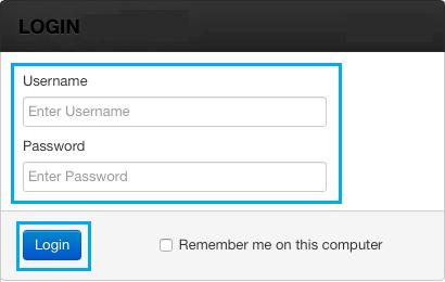 router-utilisateur-mot-passe