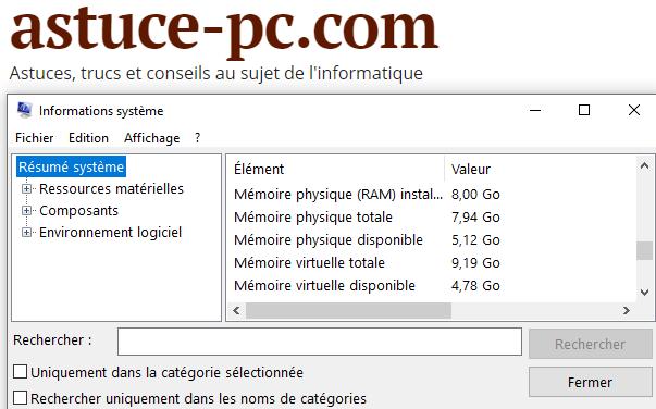 afficher-des-informations-sur-la-quantité-de-RAM-installée-sur-votre-ordinateur