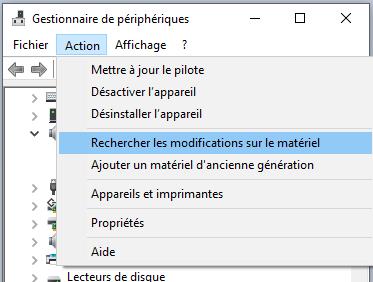 services-audio-ne-répondent-pas-dans-Windows-10-Action-mettre-à-jour-le-pilote