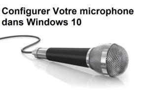 Configurer-le-microphone-dans-Windows-10