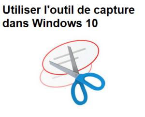 utiliser-l'outil-de-capture-dans-Windows-10