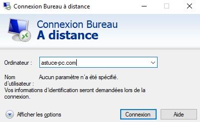 Connexion-Bureau-à-distance