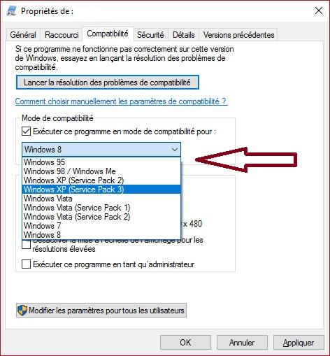 utiliser-les-anciens-programmes-sur-Windows-10-compatibilité