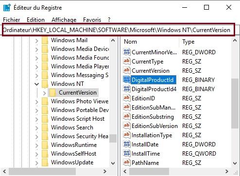 HKEY_LOCAL-MACHINE-SOFTWARE-Microsoft-MicrosoftNT-CurrentVersion