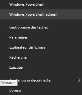 PowerShell-Admin-