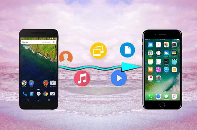 transférer-des-fichiers-vidéo-d'un-appareil-Android-vers-iPad