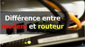 Différence-entre-modem-et-routeur