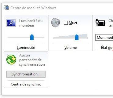 centre-de-mobilité-windows-10