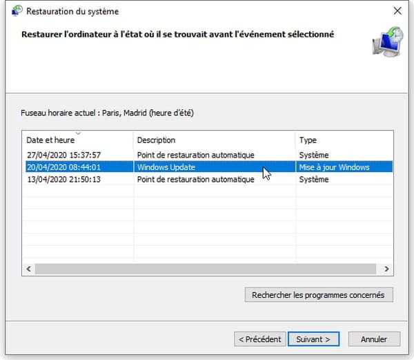 Points-de-restauration-sur-l'écran-de-restauration-du-système-Windows